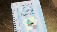 The Case of the Missing Pancake 46