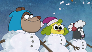 It's Christmas, You Dorks! (45)
