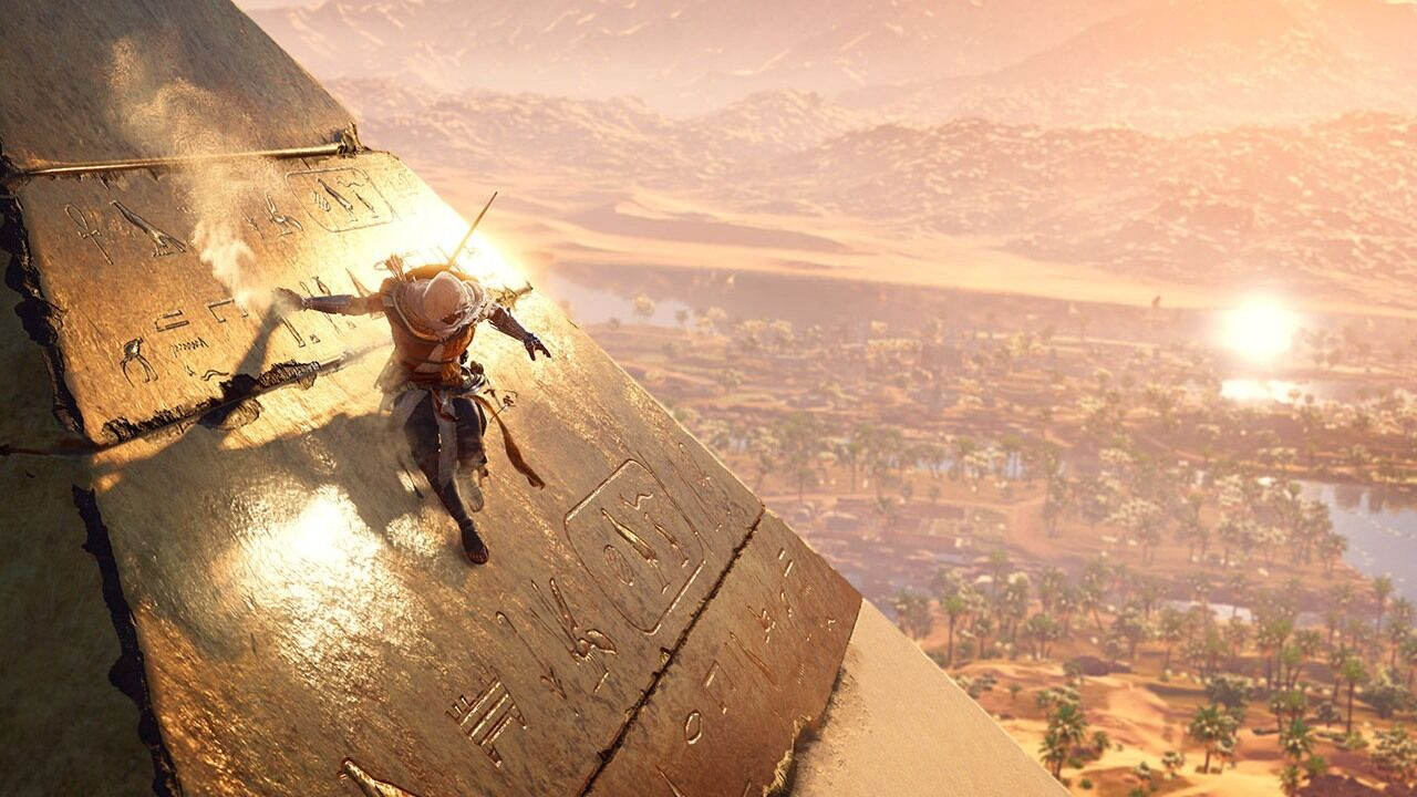 The Real Historical Context In Assassin S Creed Origins Fandom