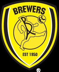 File:Burton Albion logo.png