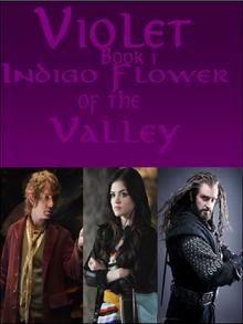 Violet book 1