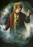 Bilbo sating