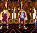 Boom Boom (DJ Falco Remix)