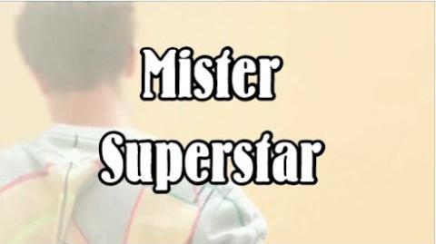 Mister Superstar