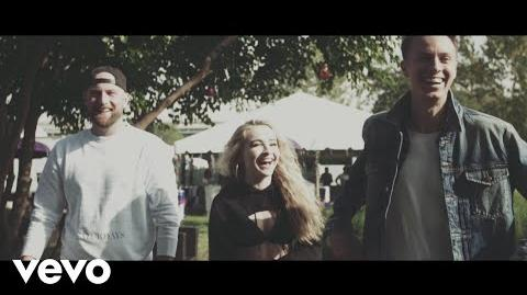 Lost Kings - First Love (Official Video) ft. Sabrina Carpenter