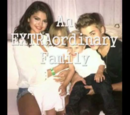 An EXTRAordinary Family