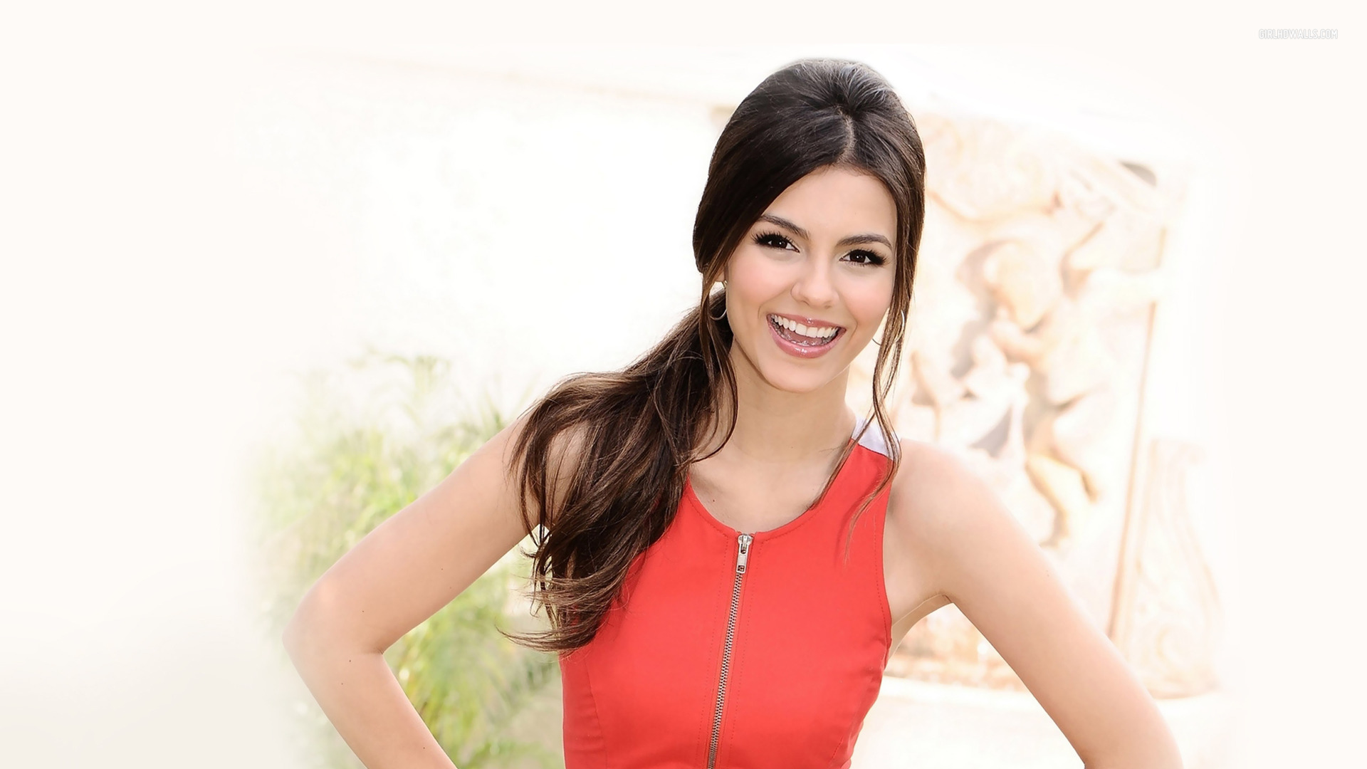 Victoria Justice Wallpaper Girl 40639 Hd Wallpapers Background Celebrations Picture