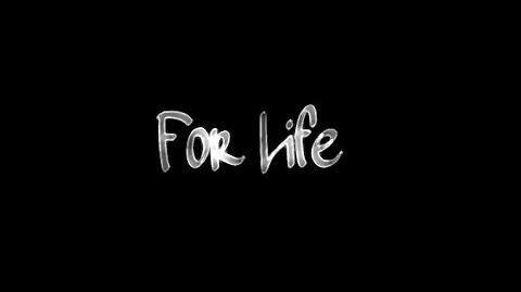 For Life Intro