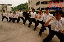 Liang Yi Zhuang 两仪桩 | Bajiquan Wikia | FANDOM powered by