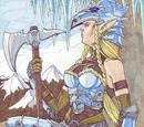 Elfo de hielo