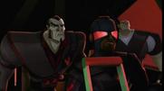 Maurice, Blakk and Blakk Goon