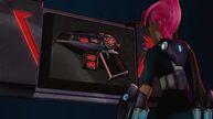 Dana Por and Dr. Blakk's blaster