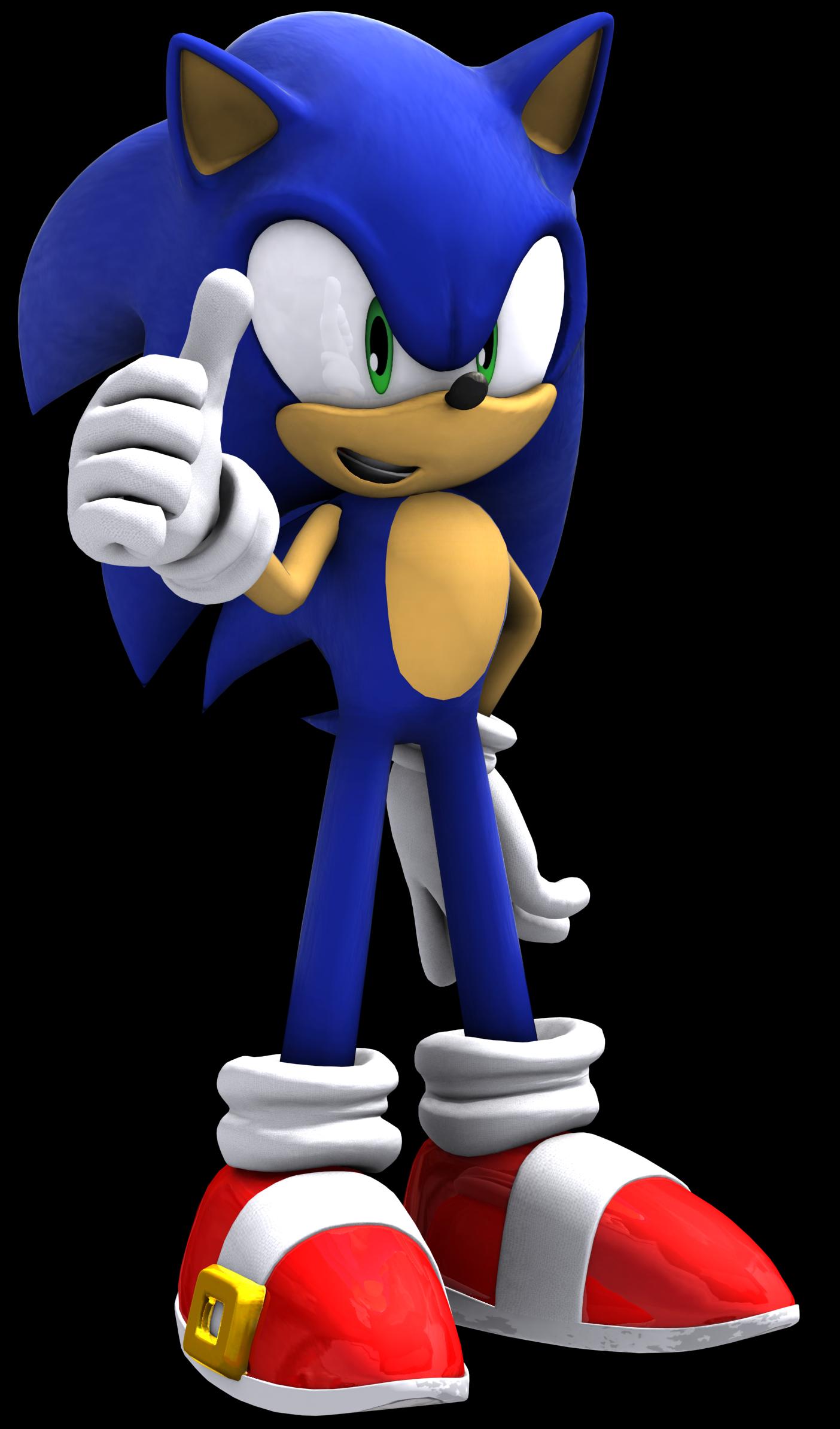 Imagen - Sonic the Hedgehog.png   Wiki Bajoterra   FANDOM ...
