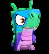 Tenasher slug proto