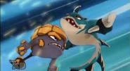 Demoledora vs Trilladora