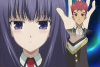 Shouko x yuuji claimed