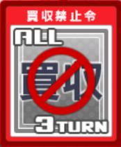 All No Use Card, Card