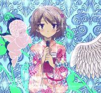 Akihisa yoshii cross-dresses