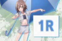 2-F hideyoshi 1R