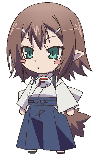 baka and test hideyoshi