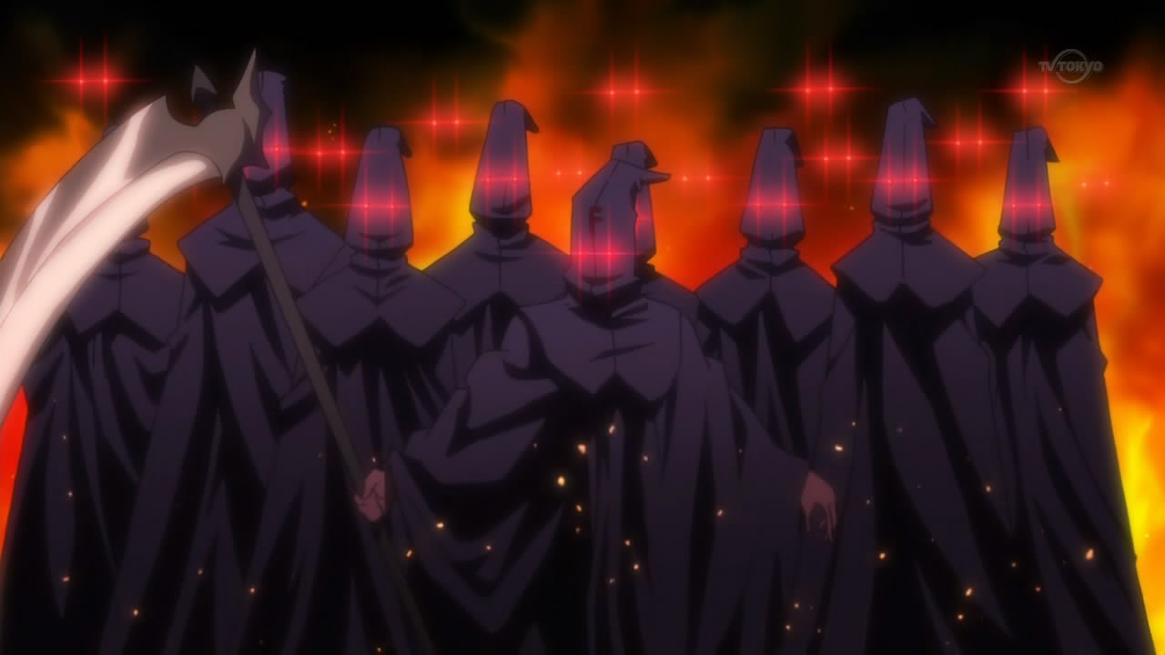 Baka No Test fff inquisition | baka to test to shoukanjuu wiki | fandom