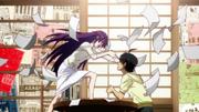 Bakemonogatari Episodio 06