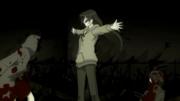 Bakemonogatari Episodio 08