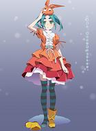 Tsukimonogatari anime