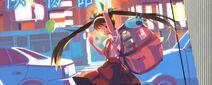 Kabuki - mainpage
