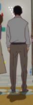 Padre di Sengoku