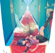 Nekomonogatari: Kuro (novela)