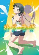 Image result for zokuowarimonogatari anime