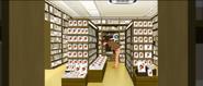 Bookstore kizu 2