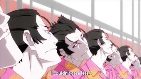 Monogatari Series Second Season OP 5.1 - Fast Love -Senjougahara Only Ver.- - Full