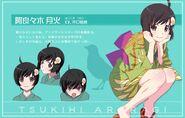 Tsukihi Araragi01