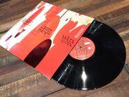 Kizu ost vinyl 2
