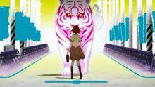 Tsubasa meets the tiger
