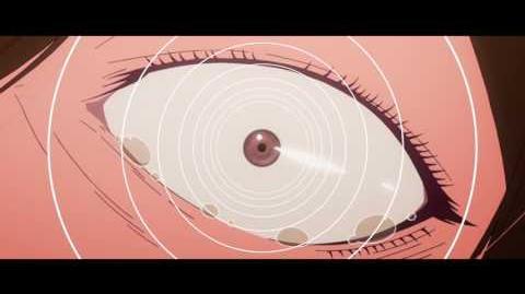 傷物語 III 冷血篇 Kizumonogatari III Reiketsu-hen BD Menu