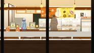 Mister donut koimono 2