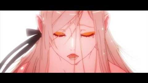 Kizumonogatari Part 1 Tekketsu-hen Bluray Dvd Final Trailer