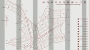 Namishiro's map