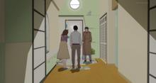 Sengoku residence 1