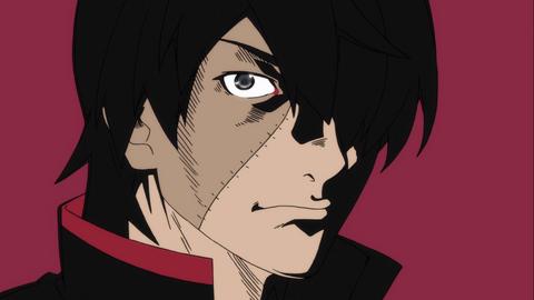 Araragi Black jack