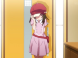 Koyomimonogatari Episode 05: Koyomi Wind