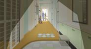 Sengoku residence 3