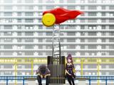 Bakemonogatari Episode 03: Mayoi Snail, Part 1
