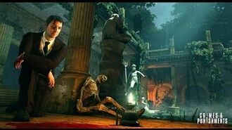 20 Minutes of Sherlock Holmes Crime and Punishments Gameplay-3