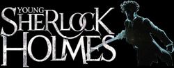Young sherlock holmes logo