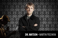 UltimateSherlock DrWatson Winner