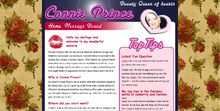 Connieprincewebsite